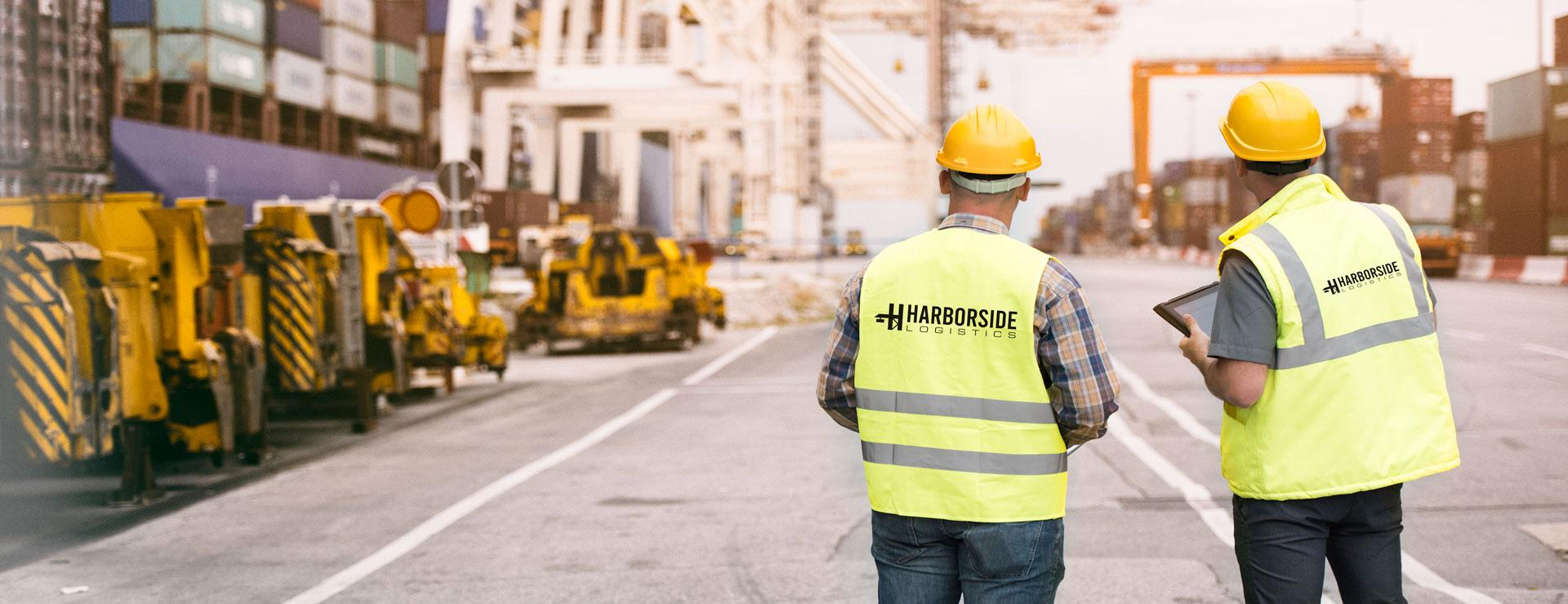 harborside_logistics_expertise